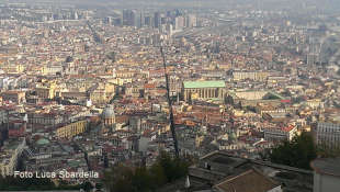 Alla scoperta del centro storico di Napoli