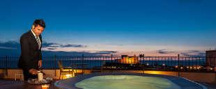 Dove trascorrere un weekend romantico sull'isola d'Ischia.