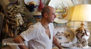 Il meglio della ceramica ischitana