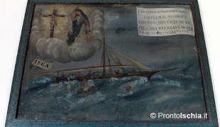 Il piccolo-grande museo della Chiesa del Soccorso