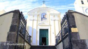 La parrocchia di Panza