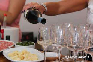 I luoghi del vino di Ischia Porto e Buonopane