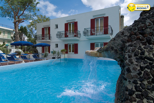 Hotel Terme Parco Edera