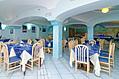 Sala ristorante.