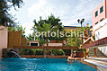 Hotel Zi Carmela 电话 081.381.308.90 - 照片没有。